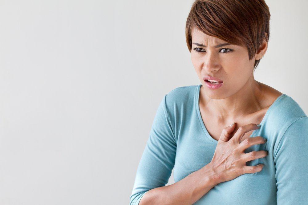 Dusulys - tipai, priežastys ir gydymas