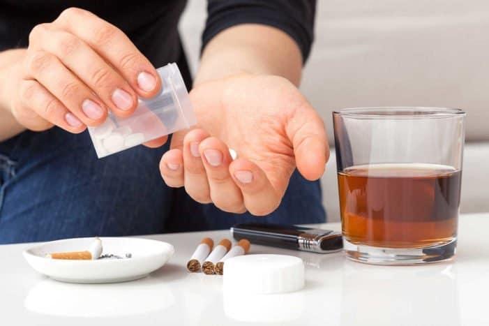sveiki gėrimai sergant hipertenzija