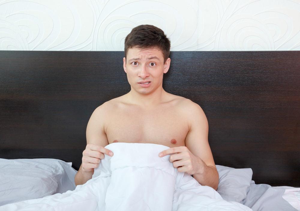Būna ir taip: penio lūžis – blogiausia, kas gali nutikti per seksą (N-18)